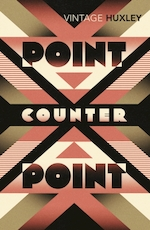 Point counter point - aldous huxley (ISBN 9780099458197)