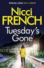 Tuesday's Gone - nicci french (ISBN 9780241950333)