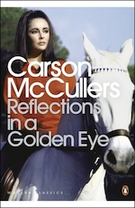 Reflections in a golden eye - carson mccullers (ISBN 9780141184456)
