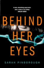 Behind Her Eyes - sarah pinborough (ISBN 9780008131968)