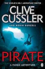 Pirate - Clive Cussler, Robin Burcell (ISBN 9781405923903)