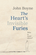 Heart's invisible furies - john boyne (ISBN 9780857523471)