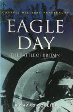 Eagle Day - Richard Collier (ISBN 9780304352364)