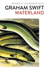 Waterland - graham swift (ISBN 9781471187322)