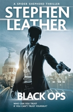 Black ops - stephen leather (ISBN 9781444736663)