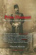 Prins Diamant - Vincent Mercier (ISBN 9789461311443)