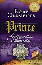 Prince - Rory Clements (ISBN 9781848544253)