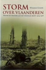 Storm over Vlaanderen - Winston Groom, Jan Braks (ISBN 9789050185967)