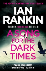 A song for the dark times - ian rankin (ISBN 9781409176985)