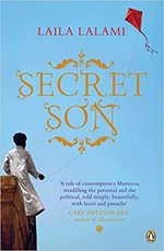 Secret Son - Laila Lalami (ISBN 9780141042732)
