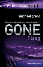 Gone / Plaag