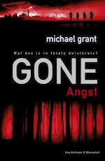 Gone Angst - Michael Grant (ISBN 9789047509097)