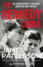 The kennedy curse - James Patterson (ISBN 9781787465350)