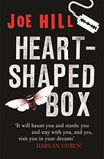 Heart-shaped Box - Joe Hill (ISBN 9780575081864)