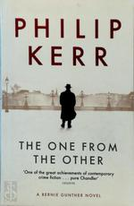 One from the Other - Philip Kerr (ISBN 9781847242921)