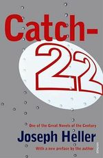 Catch 22 - Joseph Heller (ISBN 9780099477310)