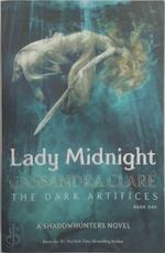 Lady Midnight - Cassandra Clare (ISBN 9781471116629)