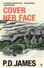 Cover Her Face - P. D. James (ISBN 9780571350773)