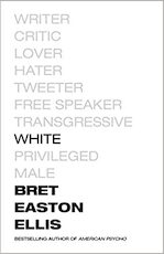 White - Bret Easton Ellis (ISBN 9780525566373)