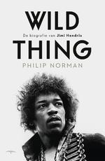 Wild thing - Philip Norman (ISBN 9789400405578)