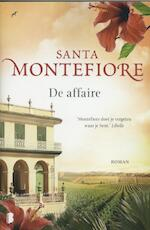 de affaire - Santa Montefiore (ISBN 9789022571385)