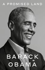 A promised land - Barack Obama (ISBN 9780241491515)