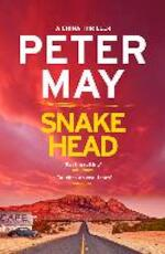 Snakehead - Peter May (ISBN 9781782062325)