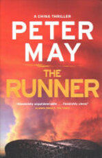 The Runner - Peter May (ISBN 9781782062349)