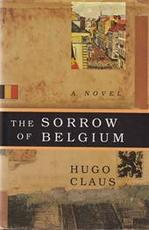 The sorrow of Belgium - Hugo Claus (ISBN 9780670814565)