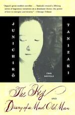 The Key and Diary of a Mad Old Man - Junichiro Tanizaki (ISBN 9781400079001)