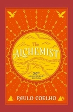 The alchemist (30th anniversary edition) - Paulo Coelho