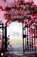 De vergeten brief - Kate Morton (ISBN 9789022557365)