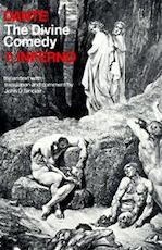 The Divine Comedy of Dante Alighieri - I Inferno