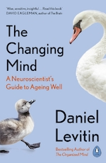 The changing mind - Daniel Levitin