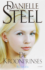 De kroonprinses - Danielle Steel (ISBN 9789021800950)