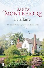 De affaire - Santa Montefiore (ISBN 9789022558546)