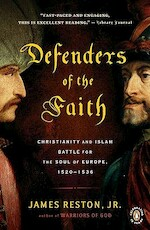 Defenders of the Faith - James, Jr. Reston (ISBN 9780143117599)
