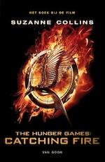 The Hunger Games 2 Catching fire - Suzanne Collins (ISBN 9789000330492)