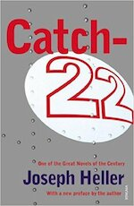 Catch 22 - Joseph Heller (ISBN 9780099536017)