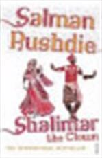 Shalimar The Clown - Salman Rushdie (ISBN 9780099498094)