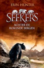 03 Op de rookberg - Erin Hunter (ISBN 9789022330388)