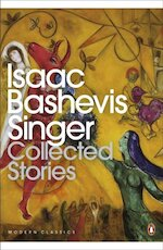 Collected Stories - Isaac Bashevis Singer (ISBN 9780141196770)