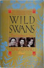 Wild swans - Jung Chang