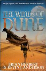 The winds of Dune - Brian Herbert (ISBN 9781847374233)