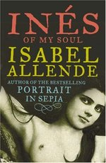 Ines of My Soul - Isabel Allende (ISBN 9780007241163)