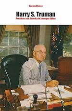 Harry S. Truman - Sam van Clemen (ISBN 9789464242935)
