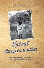 Kat met stroop en laurier - Don Croonenberg (ISBN 9789464242959)