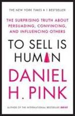 To Sell is Human - Daniel H. Pink (ISBN 9780857867209)