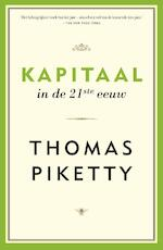 Kapitaal in de 21e eeuw - Thomas Piketty (ISBN 9789023490821)