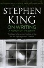 On Writing - stephen king (ISBN 9781444723250)